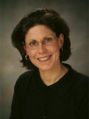 Ann Meier Carli, OD