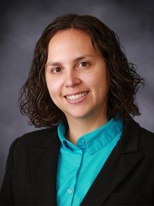 Angela Rodriguez, OD