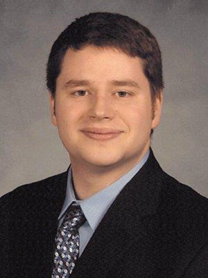 Craig Sylte, OD