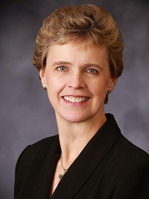 Elizabeth Melchert, OD