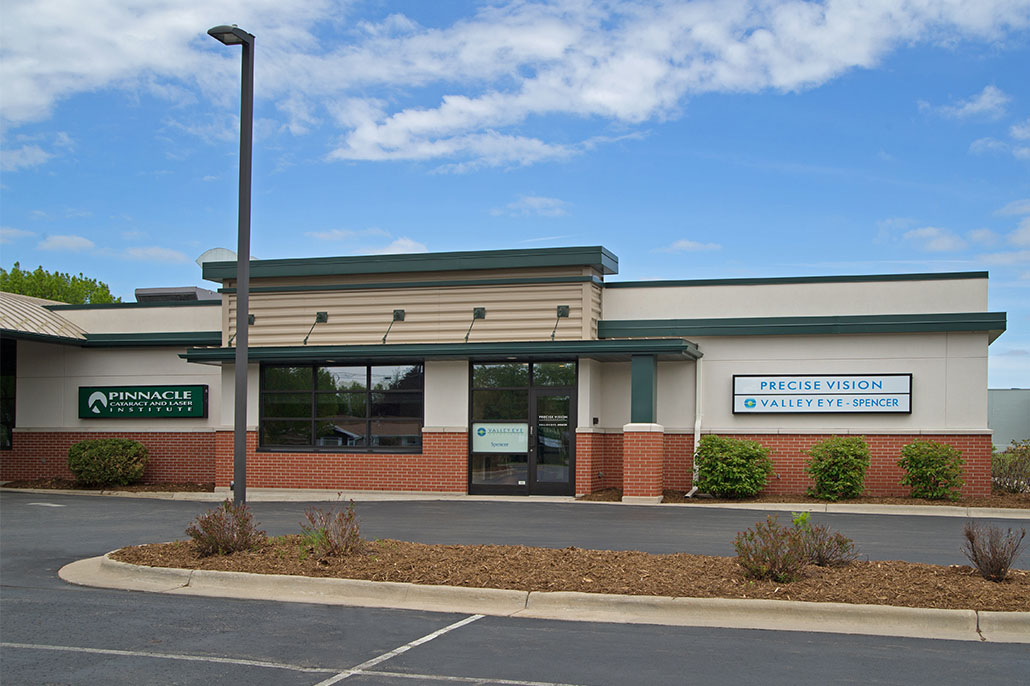 Valley Eye Associates - Spencer Street Location