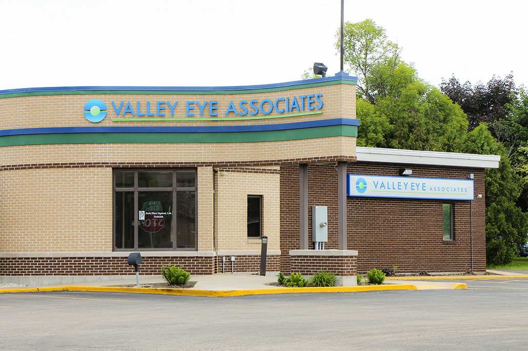 Valley Eye Associates - Oshkosh Location