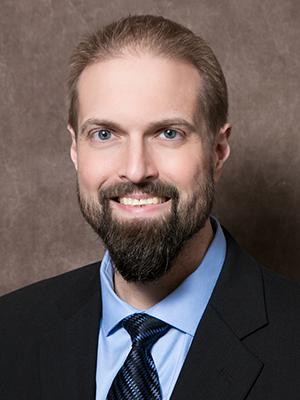 Michael Miskulin, OD